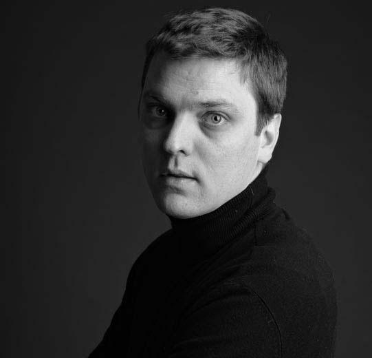 Stéphane Lambert ©Julien Pohl