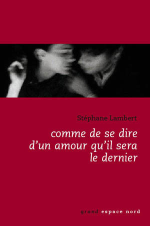 couverture S.Lambert