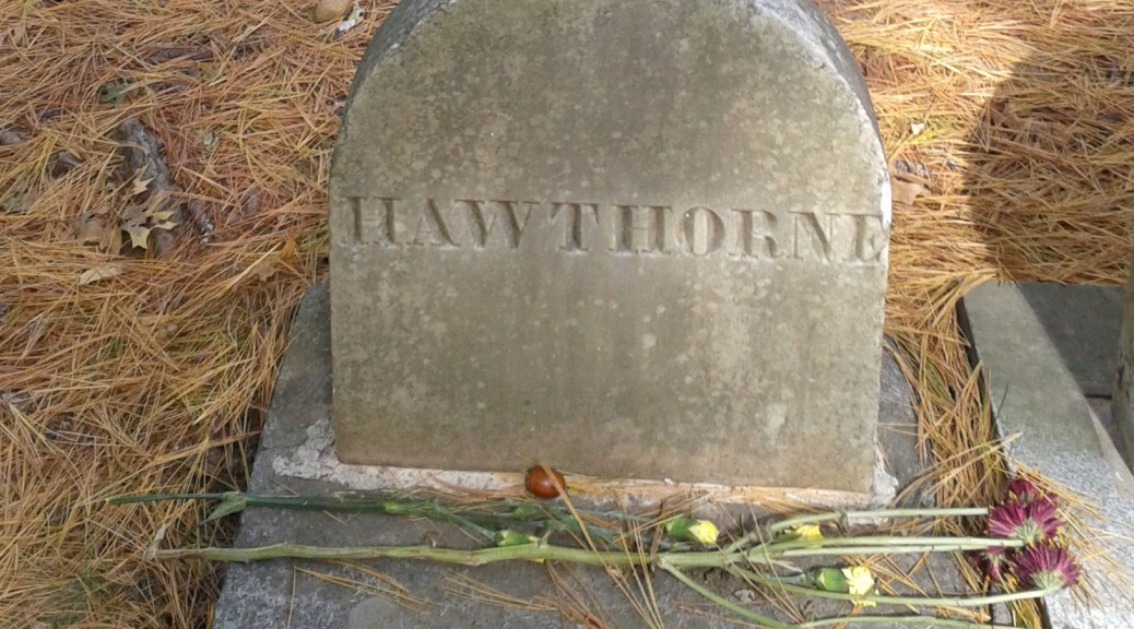 tombe Hawthorne 3